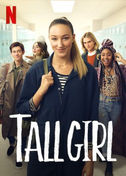 Jodi, the tallest girl in her high school, has always felt uncomfortable in her own skin. But after years of slouching, being made fun of, and avoiding attention at all costs, Jodi finally decides to find the confidence to stand tall.