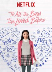 A teenage girl's secret love letters are exposed and wreak havoc on her love life.